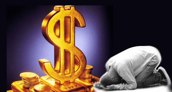 money worship - Copy