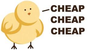 Cheapo Rates