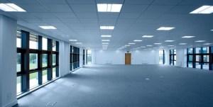 A New Civilization Built of Empty Buildings