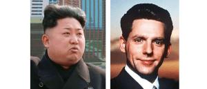 Scientology/North Korea