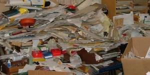 Scientology's Files Fixation