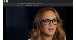Scientology: No Longer Curious?