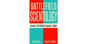 Battlefield Scientology