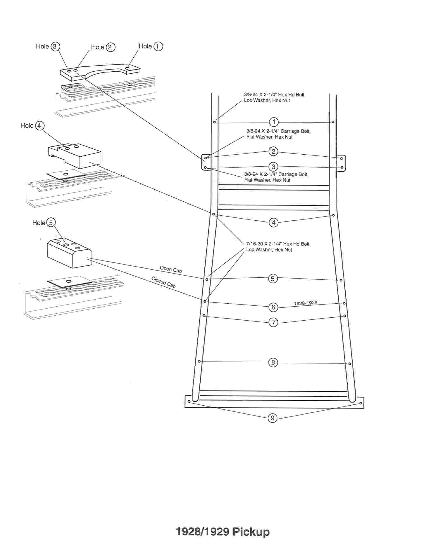 ford model a restoration wiring diagram