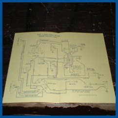 Car Door Lock Parts Diagram Motorcycle Wiring Symbols Model A Ford -