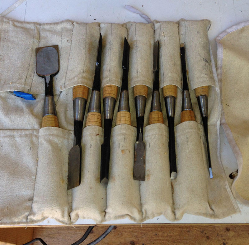 Best Japanese Chisels
