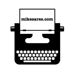 Mike Sares' blog