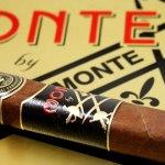 Montecristo Monte by A.J. Fernandez