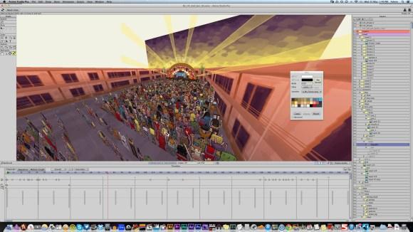 Anime Studio ProScreenSnapz001