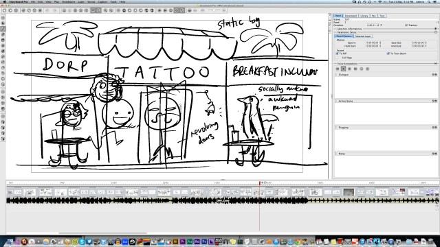 Storyboard ProScreenSnapz001