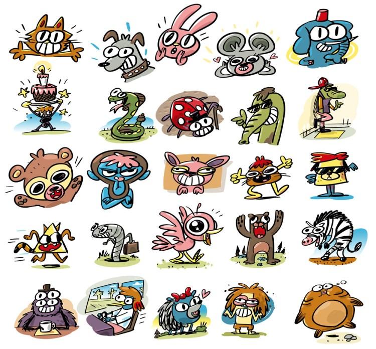 stickersfunimalz_v1