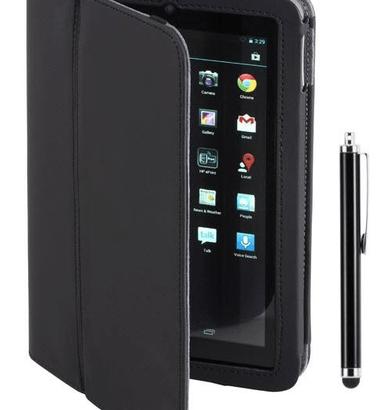 """LOGIK 7"""" Google Nexus 2 Starter Kit"""