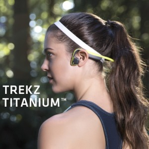 AfterShokz Trekz
