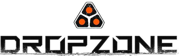 Dropzone Logo