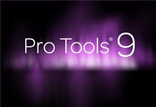 Pro Tools® 9