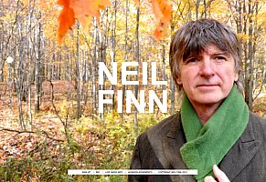 Neil Finn | Official website of Neil Finn