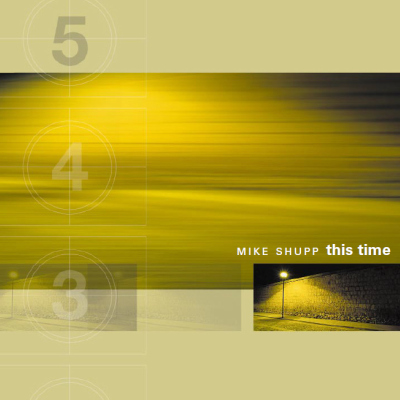 "Mike Shupp ""This Time"" cover art"