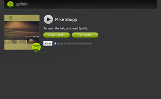 Mike Shupp on Spotify
