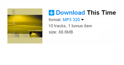 Mike Shupp Music | Download Code