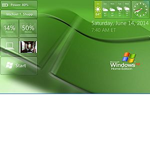 Rainmeter — Desktop Customization Tool for Windows®