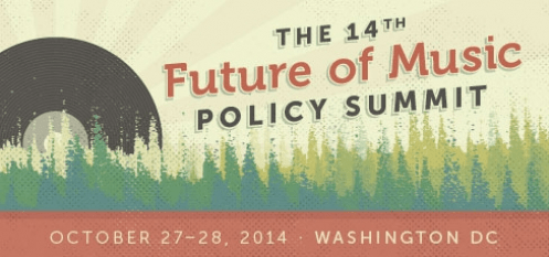 14th Future of Music Policy Summit