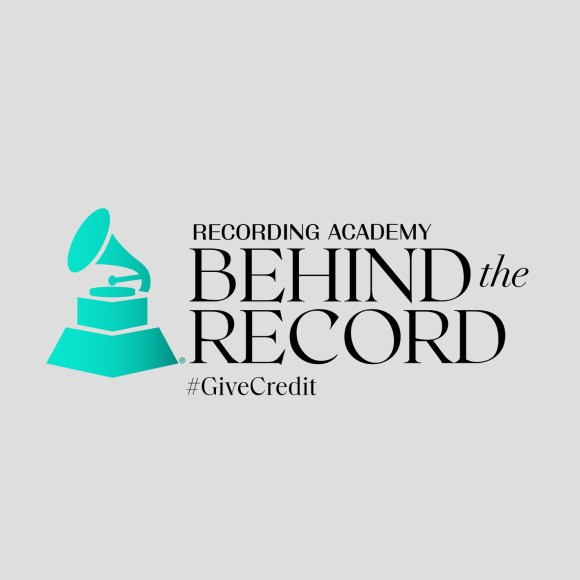 #BehindTheRecord | #GiveCredit | Recording Academy | Oct. 15th