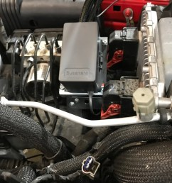 relay panel mounted [ 1280 x 960 Pixel ]