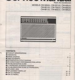 hitachi air conditioning wiring diagram [ 827 x 1104 Pixel ]