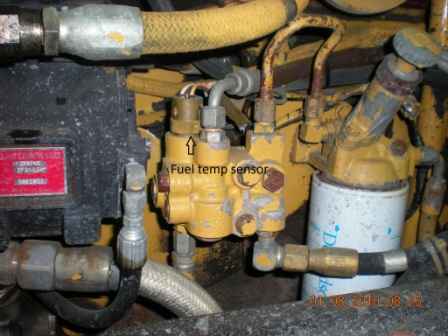3126 Injector Wire Harness Mike S Power Wire Caterpillar Combo Harness