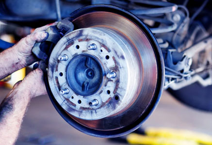 Mike Stokes Brakes Servicing & Repairs Bournemouth Poole and Christchurch Dorset