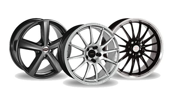 Alloy Wheels Mike Stokes Bournemouth poole and christchurch dorset