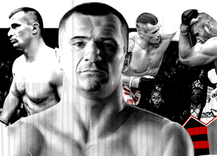 Cro Cop hints his retirement from MMA, or close to it.