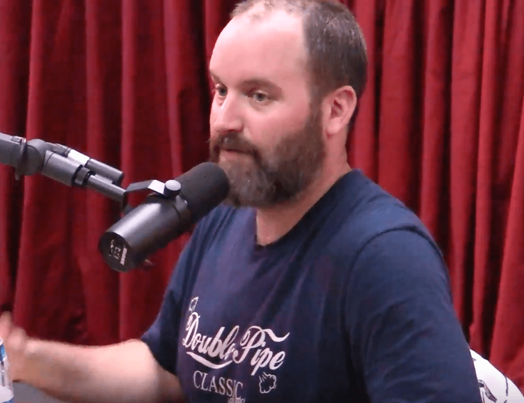 Joe Rogan Experience #895 – #WhoIsFat Weigh-in – Day 2