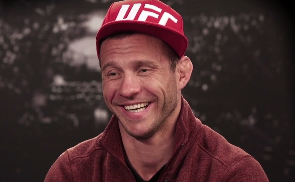 "Cowboy Cerrone: ""Unfortunately, the ass whipping (Masvidal) is going to take is inevitable"""