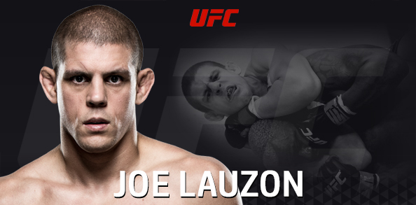 Joe Lauzon became an MMA hero, by admitting he lost a fight that he won.