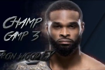 UFC 209: Champ Camp Season 3, Episode 2