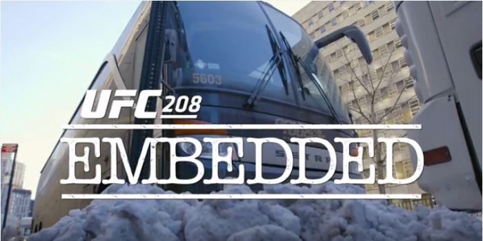 ufc 208 embedded episode 6