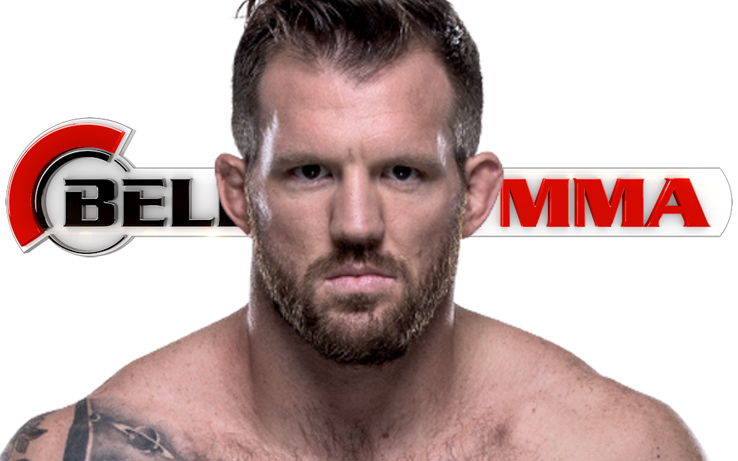 The bad news is... King Mo is out of his fight with Ryan Bader.