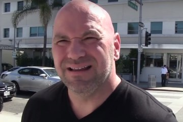 Dana White says we may never see the Diaz Brothers fight again in the UFC.