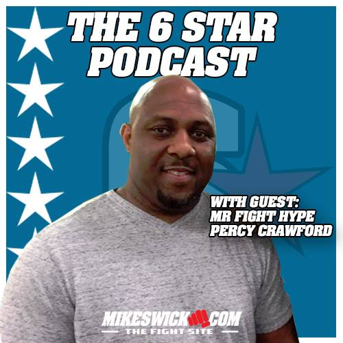 6 Star Podcast Ep. 1