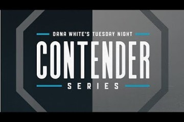 DWCS 6 Event Results
