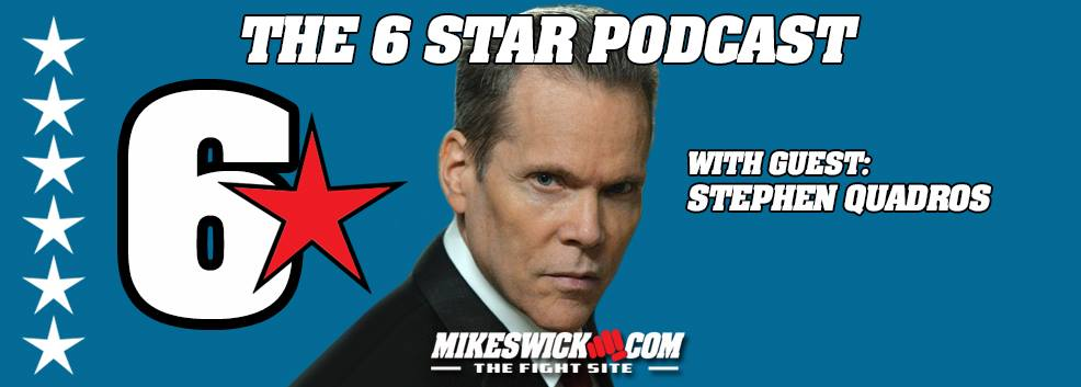 6 Star Podcast Ep. 7