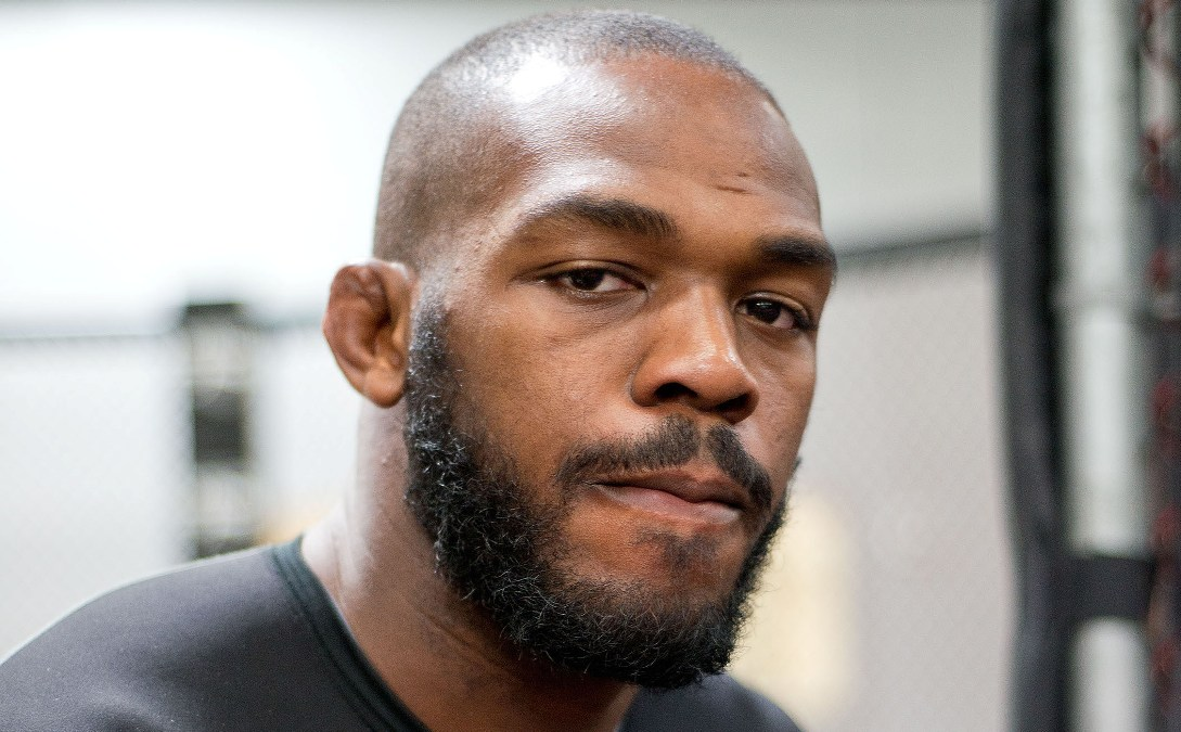 Jon Jones posts lengthy message about the last year of his life