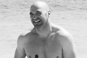 dana-posts-shirtless-matt-serra-piss