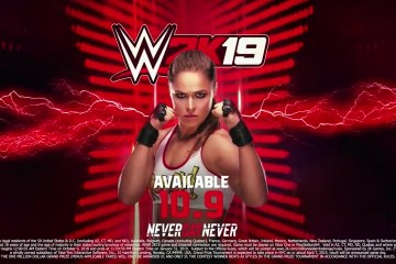 rousey-playable-character