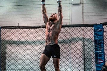 mcgregor-training-montage
