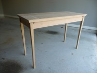 Detailed Woodworking Plans For A New Wooden Desk
