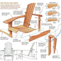 Adirondack Chair Plans Lowes Raynor Ergo Elite With Headrest Me22erglt Download Free Wood Furniture Right Here