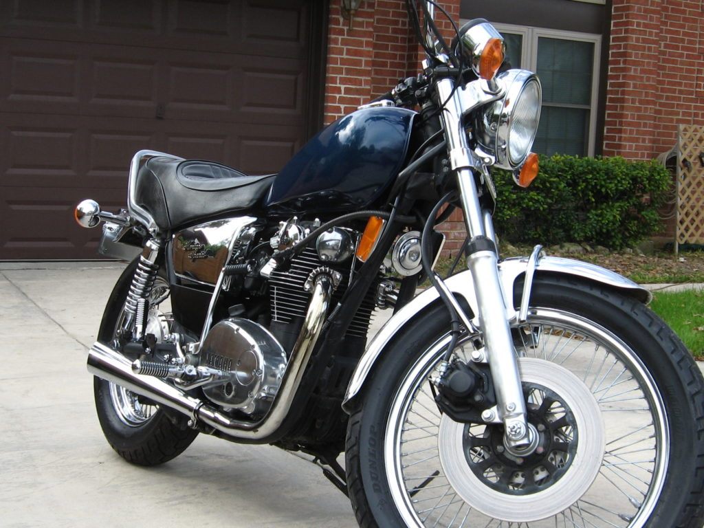hight resolution of 1983 yamaha xs650 heritage special