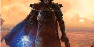 Cranky Old Gamer: The Technomancer
